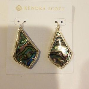 NWT, EARRINGS, Kendra Scott